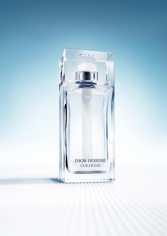 online store 82f34 412d0 迪奥桀骜清新古龙Dior Homme Cologne, 2013|香水评论|价格|真假 ...