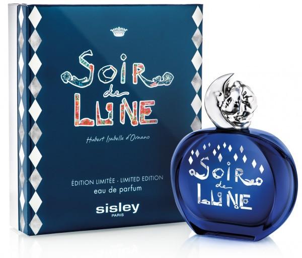 希思黎产品价格_希思黎 缘月之恋限量版 Sisley Soir de Lune Édition Limitée, 2015|香水 ...